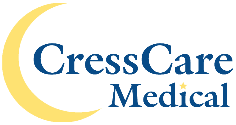 cressCare Medical logo